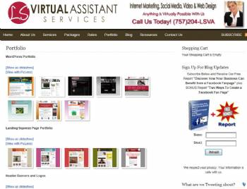 LS Virtual Assistant