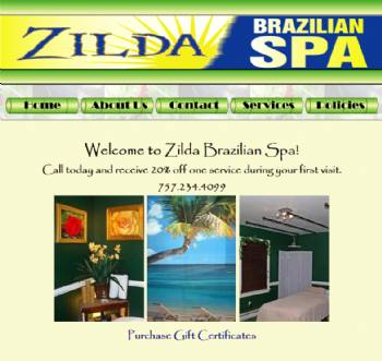 Zilda Brazilian Spa